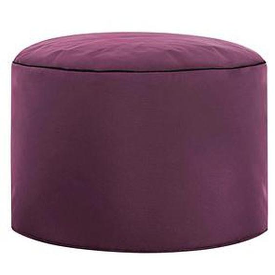 SITTING POINT DotCom SCUBA® Sitzsack lila