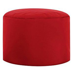 SITTING POINT DotCom SCUBA® Sitzsack rot