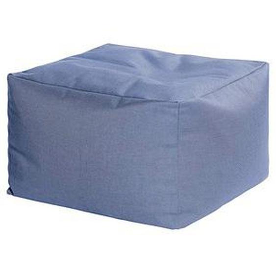 SITTING POINT Loft OUTSIDE Sitzsack blau