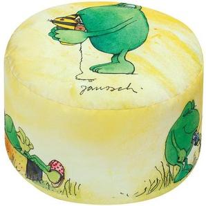 Pouf Janosch Frosch