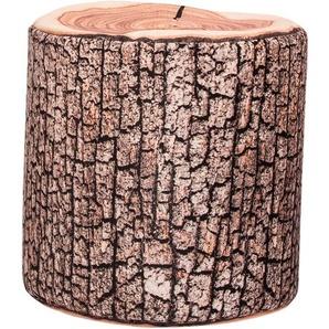 Sitting Point Sitzhocker DotCom Wood 100 l Natur