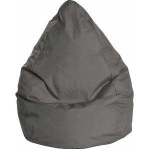 Magma Heimtex Sitzsack »BRAVA XL«
