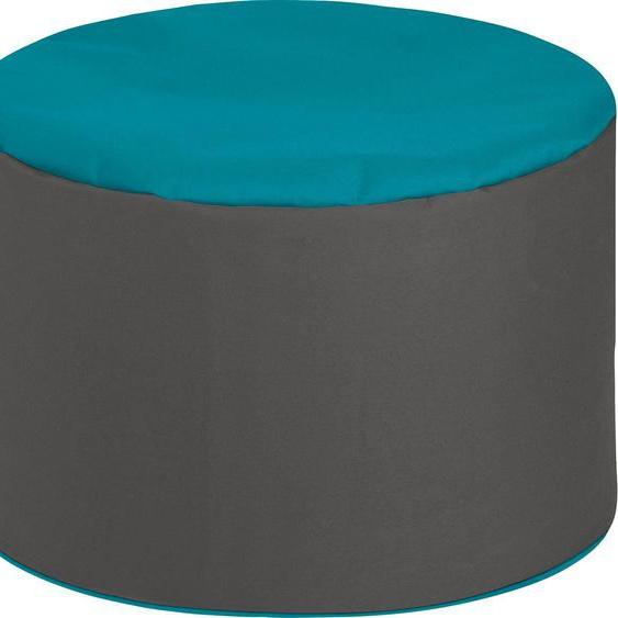 Sitting Point Sitzsack »SCUBA Bebop DotCom«, zweifarbig