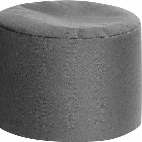 Sitting Point Sitzsack »Sitzhocker DotCom OUTSIDE«, outdoorfähig