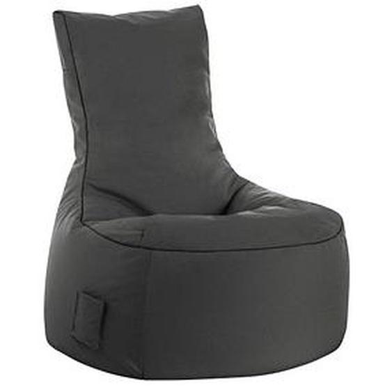 SITTING POINT Swing SCUBA® Sitzsack anthrazit