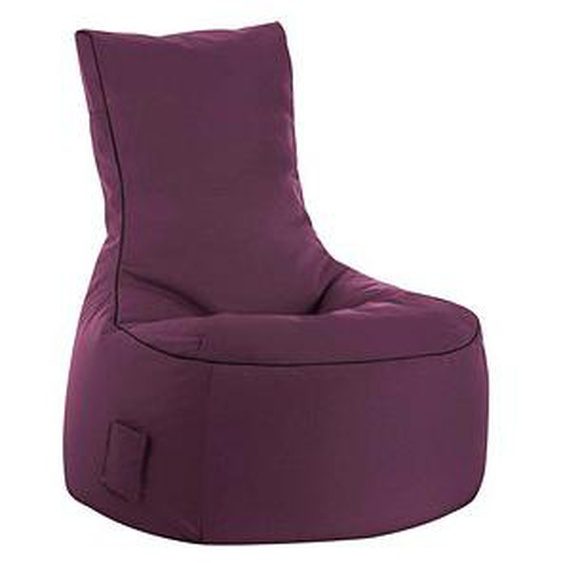 SITTING POINT Swing SCUBA® Sitzsack lila