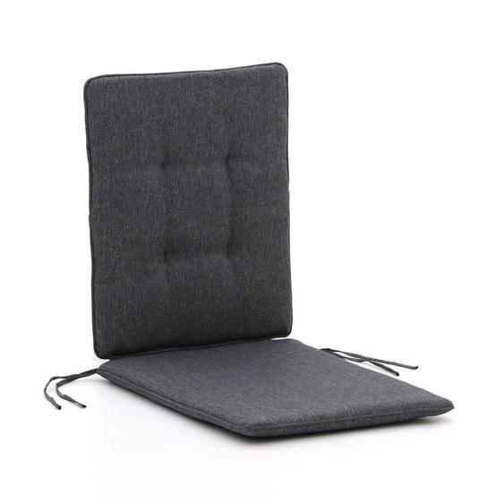 Sitz- und Rückenkissen für Manifesto Villongo Essstuhl