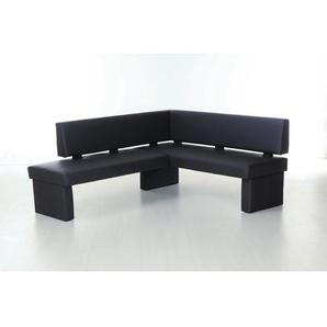 Domino Upholstered Corner Bench