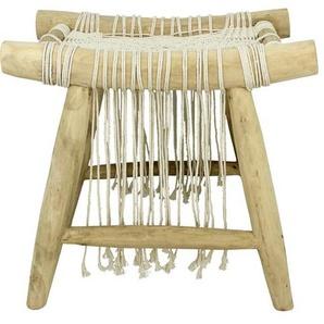 Sitzhocker Deshields