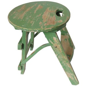 Sitzhocker Calista