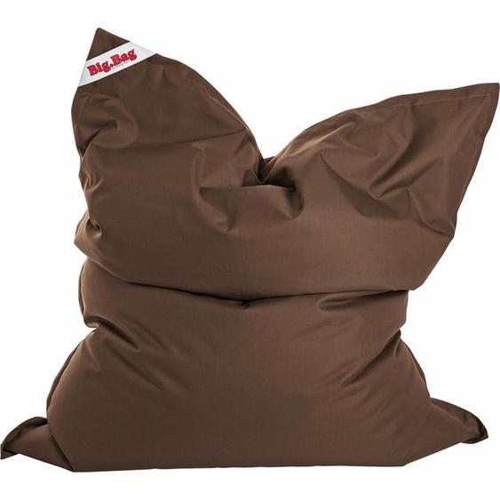Sitzsack »BigBag BRAVA«, braun, Sitting Point