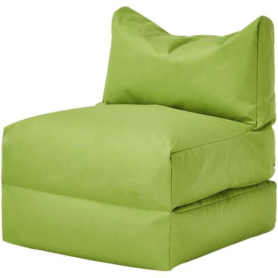 Sitzsack  Boo ¦ grün