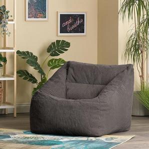 Sitzsack Cord