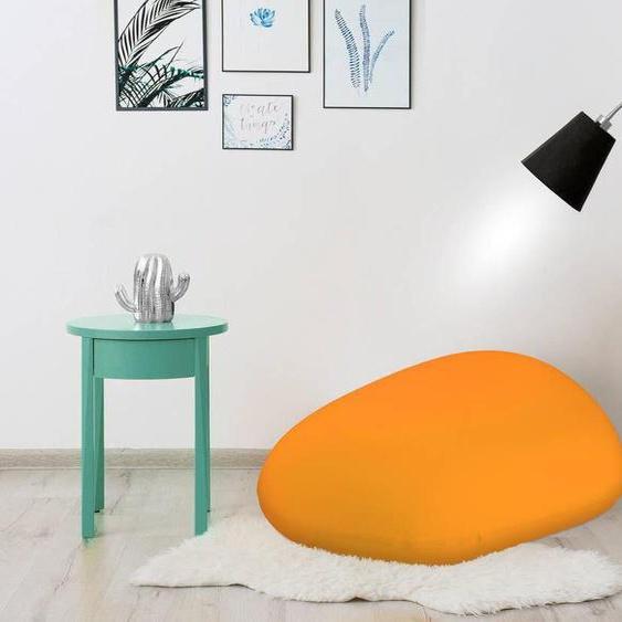 Sitzsack »Jump«, orange, Kayoom