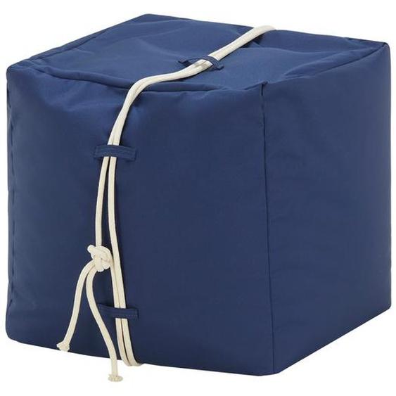 Sitzsack  Malou ¦ blau