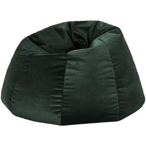 Sitzsack  Margarita | grün | 105 cm | 45 cm | 105 cm |