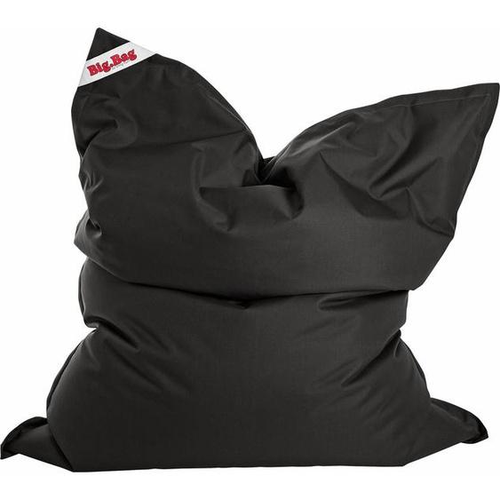 Sitzsack, schwarz »BigBag BRAVA«, Sitting Point