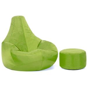 Sitzsack-Set