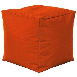 Sitzwuerfel Scuba Cube