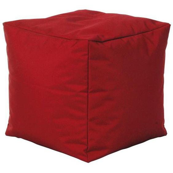 Sitzwürfel Scuba Cube