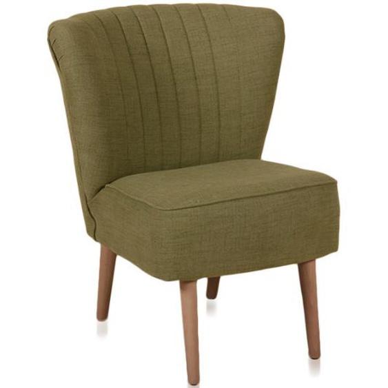 Sixties Design Stuhl
