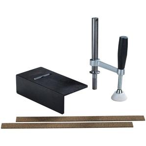 SJÖBERGS Werkzeug-Zubehör-Set »Scandi Hobelbank«, Edelstahl/Kork