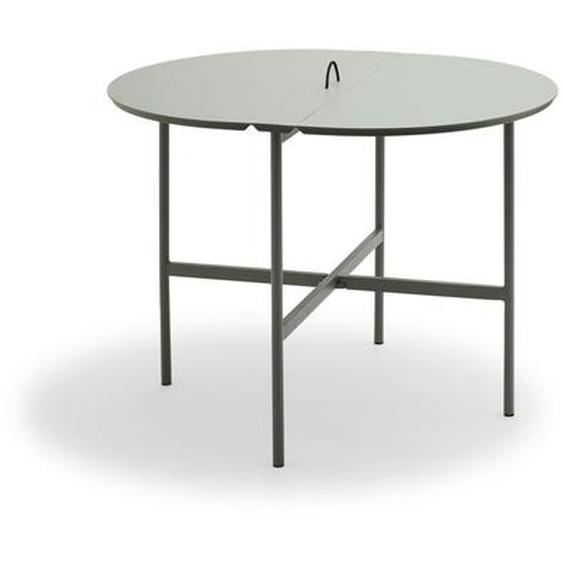 Skagerak - Picnic Tisch - slate grey - outdoor