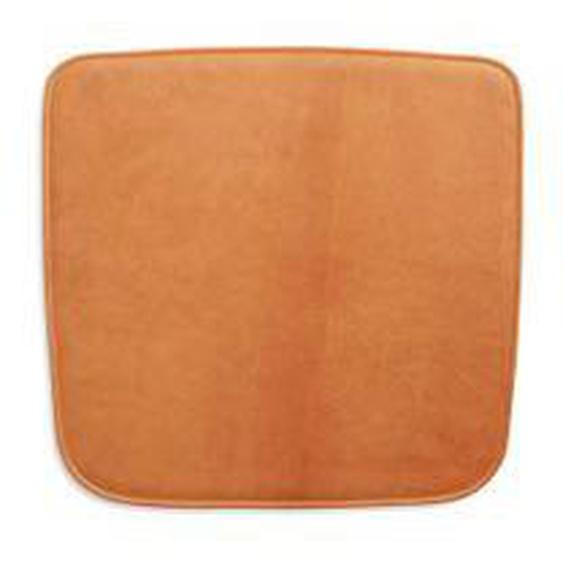 Skagerak - Sitzauflage für Hven Armlehnstuhl, cognac (Protected Leather)