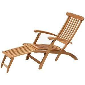 Skagerak - Steamer Deckchair - outdoor