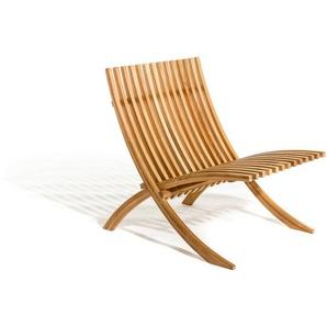 Skargaarden - Nozib Lounge Stuhl - outdoor