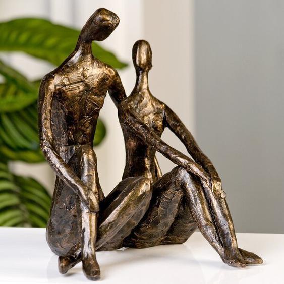 Skulptur Date Lannon