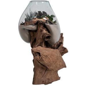 Skulptur Pedro