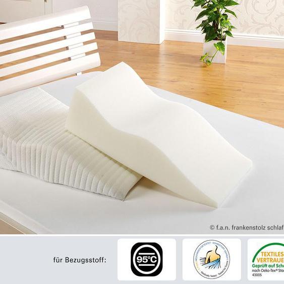 Sleep & Care Beinruhekissen, 40 x 70 cm