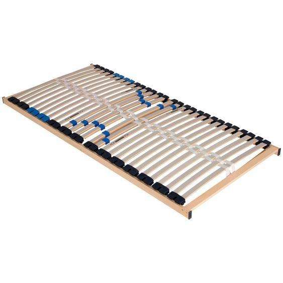 Sleeptex Lattenrost Birke Echtholz , Holz , Echtholz , 90x200 cm