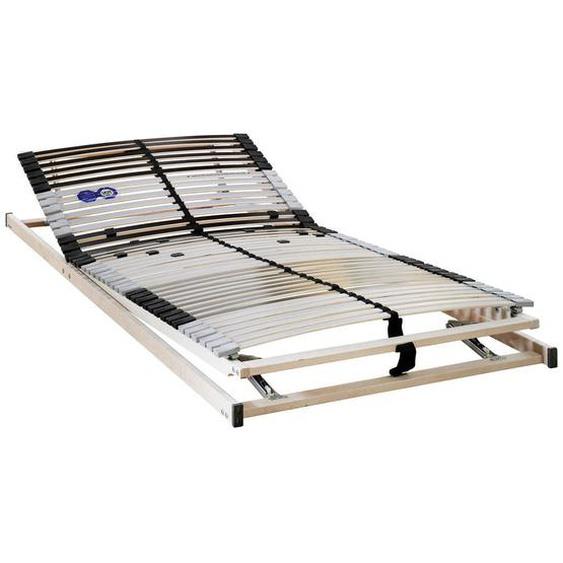 Sleeptex Lattenrost Birke Echtholz , Holz , Echtholz , Schichtholz,Schichtholz , 100x200 cm
