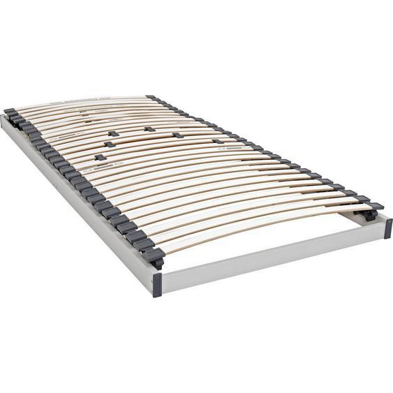 Sleeptex Lattenrost Birke Echtholz , Holz , Echtholz , Schichtholz,Schichtholz , 90x200 cm