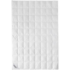 Sleeptex Sommerbett 155/220 cm , Weiß , Textil , 155x220 cm