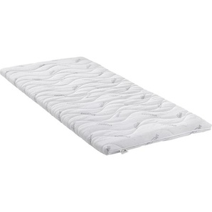 Sleeptex: Topper, B/H 100 200
