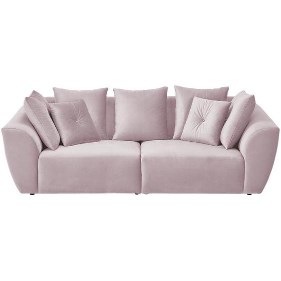 smart Big Sofa  Krista ¦ rosa/pink