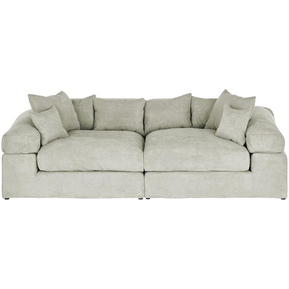 smart Big Sofa  Lianea ¦ beige