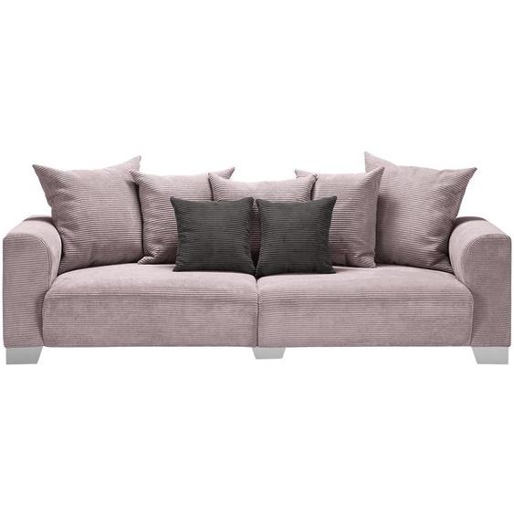 smart Big Sofa  Tonja ¦ rosa/pink