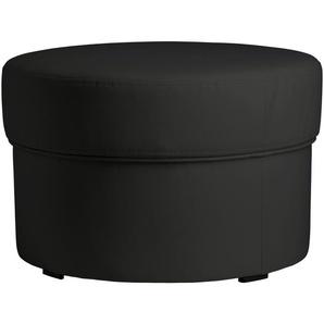 smart Hocker  Marina - schwarz - 60 cm - 40 cm - 60 cm | Möbel Kraft