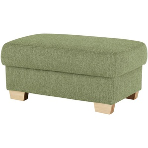 smart Hocker - grün - 100 cm - 45 cm - 60 cm   Möbel Kraft