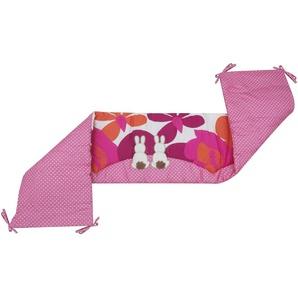 SmarTrike® Nestchen, »toTs® by SmarTrike® Joy Rabbit, pink«