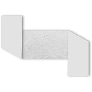 SmarTrike® Nestchen, »toTs® by SmarTrike® Pure white flowers«