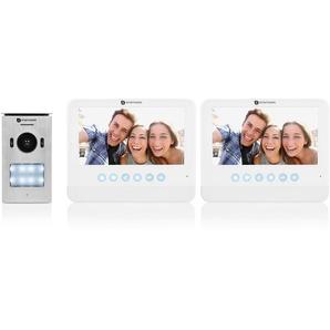 Smartwares Video Gegensprech System für 2 Wohnungen