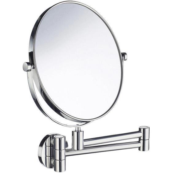 Smedbo Kosmetikspiegel , Metall , 0x0x0 cm