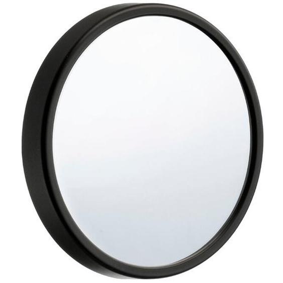 Smedbo Kosmetikspiegel, Schwarz, Kunststoff