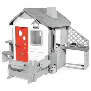 Smoby Haustür für Neo Jura Lodge