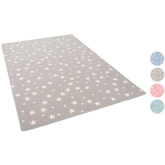 Snapstyle Kinder Spiel Teppich Sterne